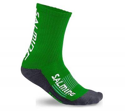 Salming Advance 365 Indoor Sock green